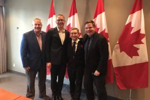 Prompta Participating in the First-Ever LGBTQ2 Business Trade Mission