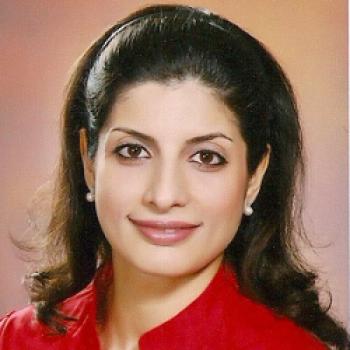 Samira Firouzfar