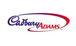 Cadbury-Adams-Logo